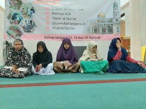 Tasmi' Al-Quran