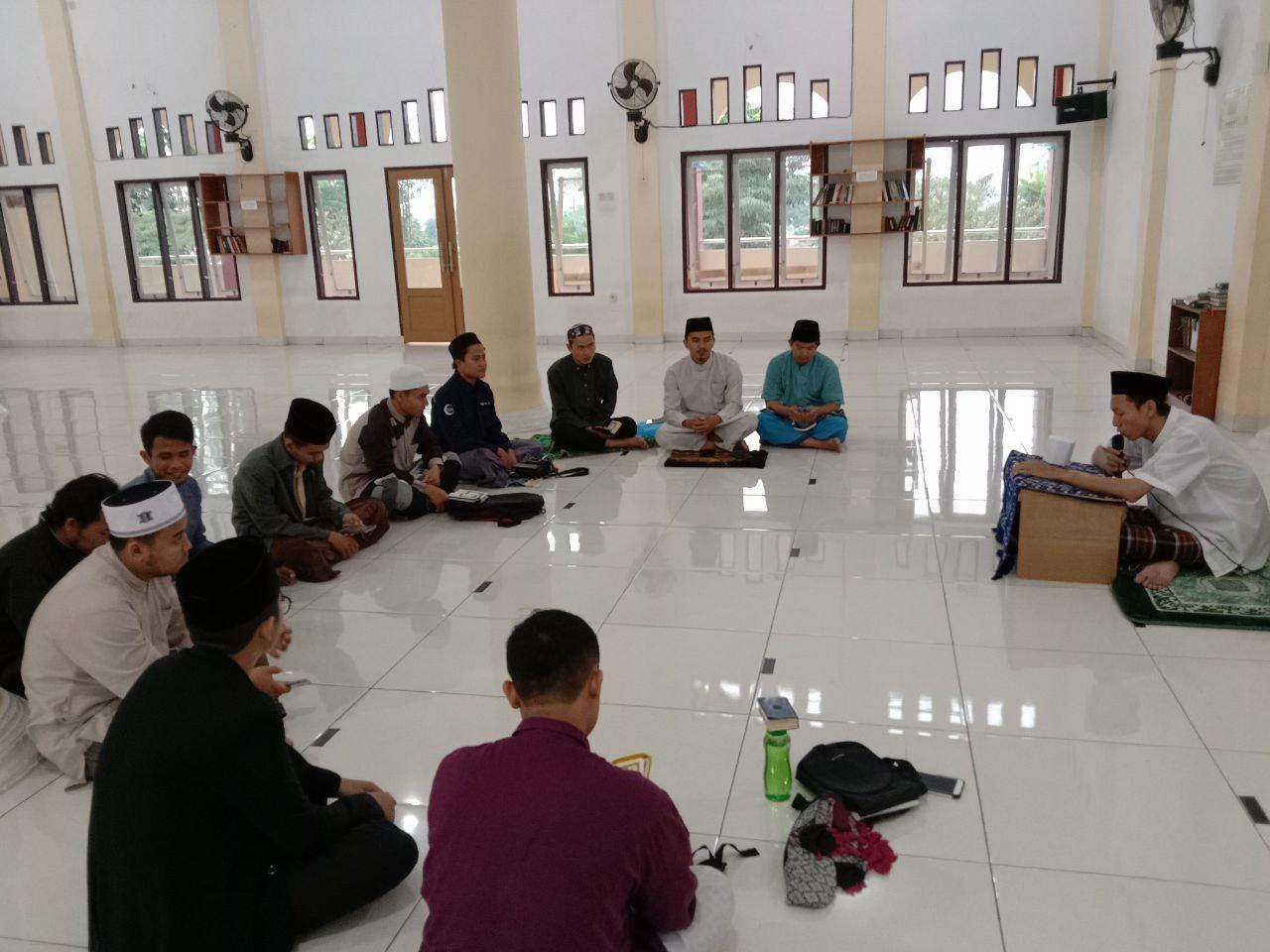 Upgrading Guru Tahfidz Ikhwan